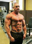 fitness old men
